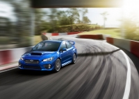 Subaru Impreza WRX STi photo
