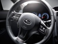 Subaru XV 2011 photo