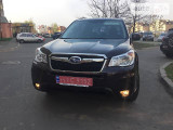 Subaru Forester 2.0 мт                                            2013