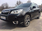 Subaru Forester NS                                            2013