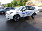 Subaru Forester NS                                            2016