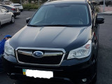 Subaru Forester 2.5 is